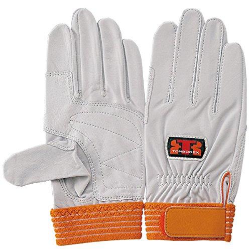 トンボレックス レスキュー消防手袋(R-330R)