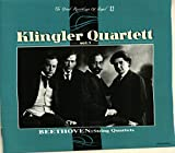 Klingler Quartett, Vol. 1, Beethoven String Quartetshy7u8