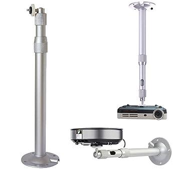 Soporte de Pared Universal para proyectores de 20 a 40 cm de ...