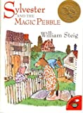 Sylvester and the Magic Pebble, William Steig, 0689855265