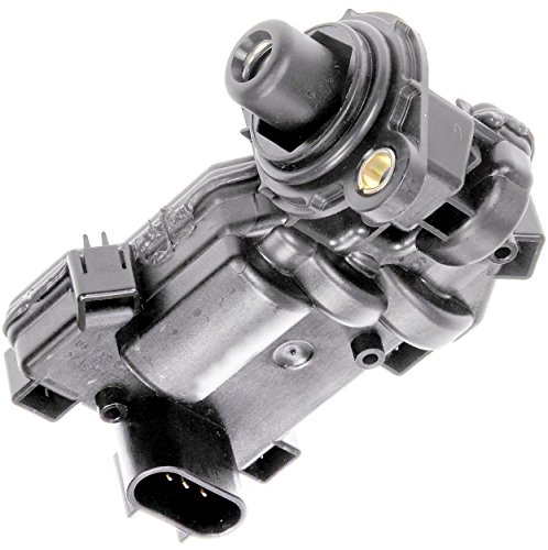 APDTY 711214 Front Differential 4WD 4-Wheel Drive Axle Actuator Fits Buick Rainier 2002-2009 Chevrolet Trailblazer GMC Envoy Isuzu Ascender 2002-2004 Oldsmobile Bravada (Replaces 12471631)