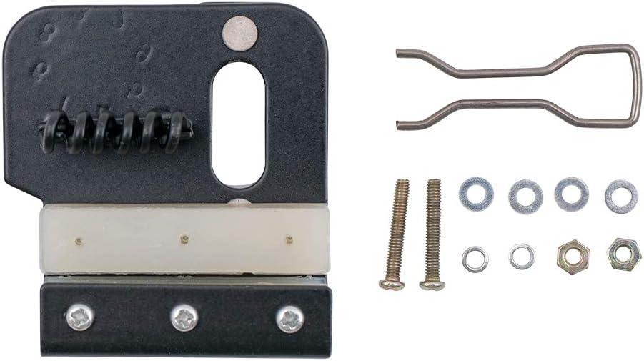 Passengers Rear Power Window Lift Regulator Repair Kit Replacement for Jeep SUV 68059646AA