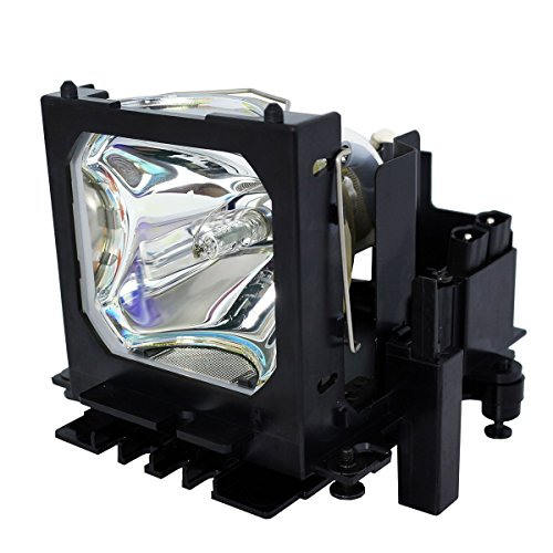 (STAR-LAMP RLC-006 Replacement Lamp with Housing for VIEWSONIC PJ1172 Projector)