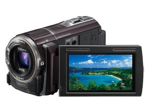 (訳ありセール 格安) ソニー SONY デジタルHDビデオカメラレコーダー PJ40V ブラウン PJ40V HDR-PJ40V ブラウン/T ブラウン SONY B004J1G2QM, 南外村:a1e948fb --- by.specpricep.ru