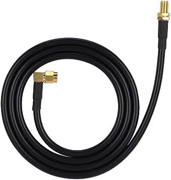 Antena Walkie Talkie para Baofeng UV-5R UV-82 UV-9R Plus ...