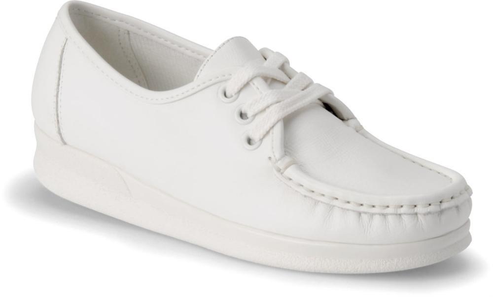 Nurse Mates レディース B0002P5CII 7 B(M) US|ホワイト ホワイト 7 B(M) US
