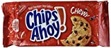 Nabisco, Chips Ahoy!, Chocolate Chip Chewy Cookies, 13oz Bag (Pack of 4)