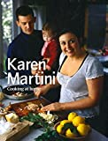 Karen Martini Cooking at Home