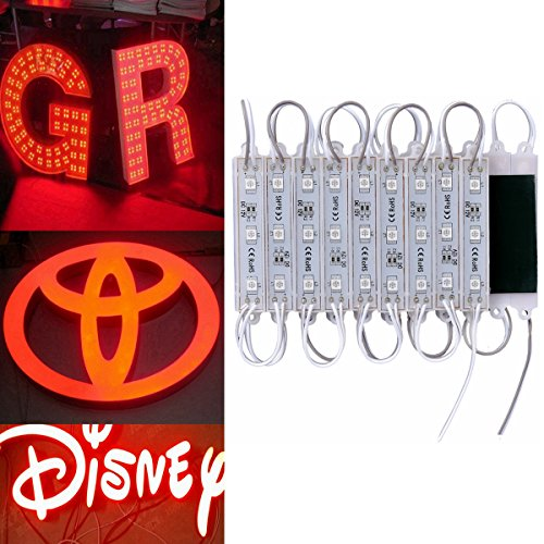Channel Letters With Led Lights - 2