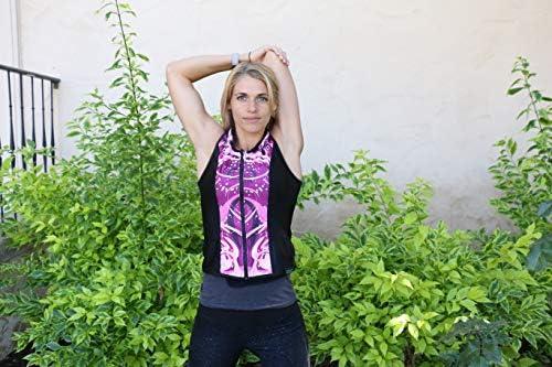Challenge Weighted Workoutwear – The Best Weight Vest for Women