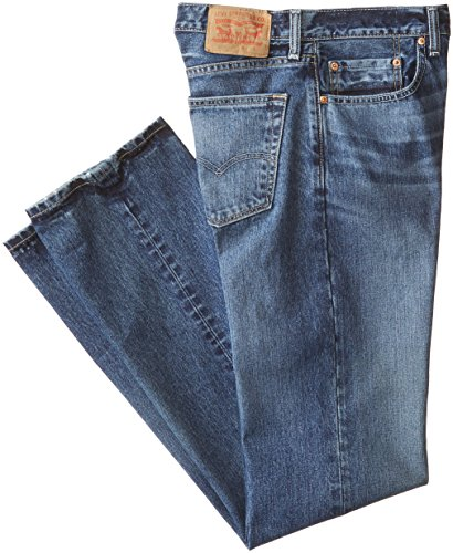 Levi's Men's Big-Tall 559 Relaxed Straight Fit Jean, Carry On, 38x36
