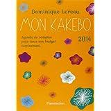 MON KAKEBO 2014 : AGENDA DE COMPTES POUR TENIR SON BUDGET