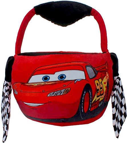 Disney Pixar Cars Flipeez Easter Basket -Multipurpose, Egg Hunts, Etc]()