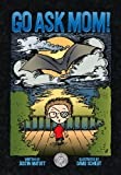 Go Ask Mom - Stories from the Upper Bunk (GB Series Book 1)