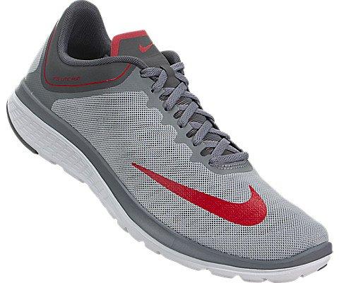 NIKE Men's FS Lite Run 4 Running Shoe