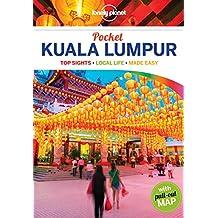 Lonely Planet Pocket Kuala Lumpur 2nd Ed.: 2nd Edition
