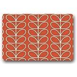 Doormats Orla Kiely Custom Doormat Indoor Outdoor Floor Mat (23.6x15.7)