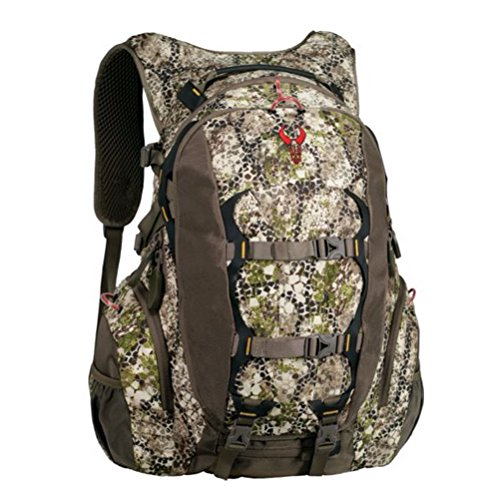 Badlands Sprint Camouflage Day Pack for Hunting – Bow and Rifle Compatible