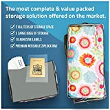 SmartCube Underbed Storage Bag – 2 Large
