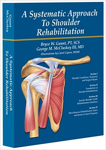 A Systematic Approach to Shoulder Rehabilitation: George M