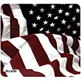 VoojoStore Mouse Pad, American Flag - Best Reviews Guide