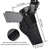 XAegis Shoulder Holster General Vertical Gun