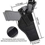 XAegis Shoulder Holster General Vertical Gun