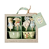 Meri Meri Peter Rabbit and Friends Cupcake Kit