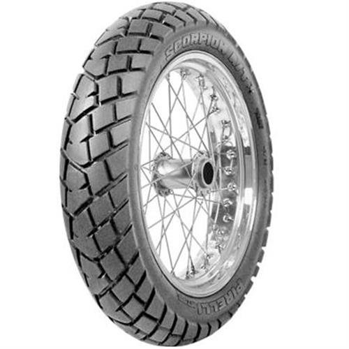 Pirelli Scorpion Enduro MT90 A/T Tire Rear 120/90-17 S