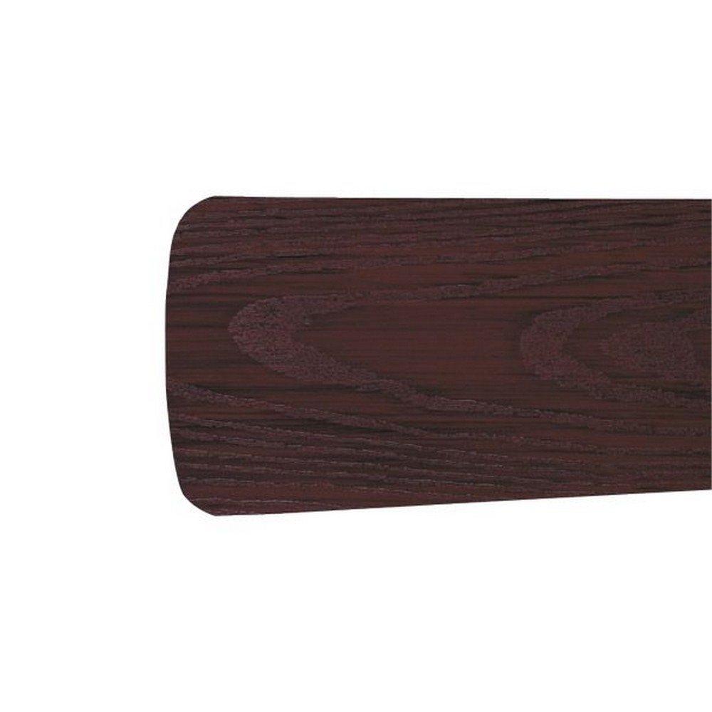 Quorum 4252424321, Five 42'' Walnut Semi-Square Type 1 Outdoor Blades