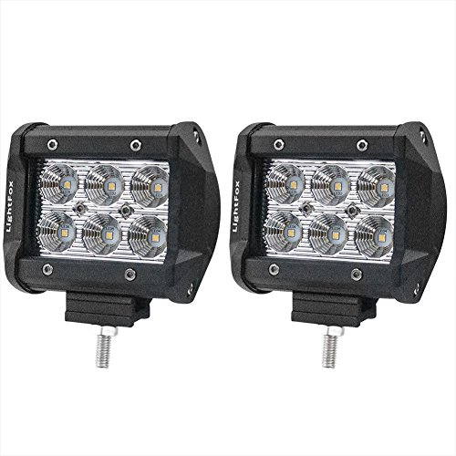4 4 led flood light - 6