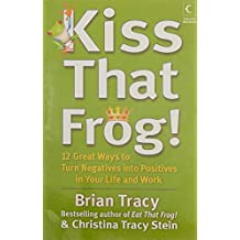 Kiss That Frog! by Tracy (2012-02-01)