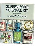 Supervisor's Survival Kit 9780023219016