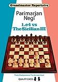 1.e4 vs The Sicilian III: 3 (Grandmaster Repertoire)