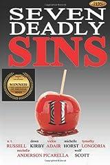 Seven Deadly Sins II Paperback