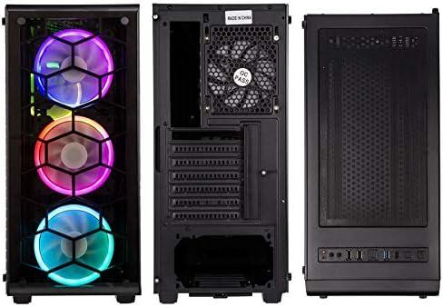 Kolink Observatory RGB PC Case