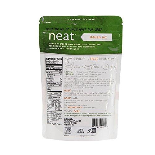 Buy meat substitute brands