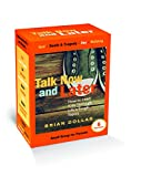 img - for Talk Now & Later Small Group Kit book / textbook / text book