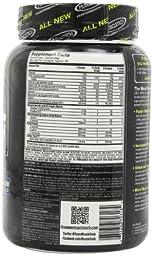 MuscleTech CellTech Creatine Powder, Micronized Creatine, Creatine HCl, Fruit Punch, 3 Pounds