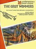 img - for The Easy Winners - Bb Cornet / Trumpet Solo - Scott Joplin CBS00125 book / textbook / text book