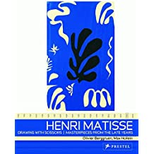Henri Matisse: Drawing with Scissors: Masterpieces from the Late Years