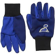 NHL Boston Bruins Two Tone Utility Gloves