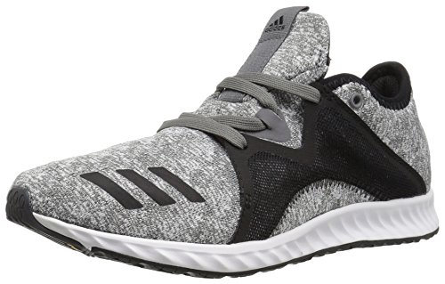 Womens Edge - adidas Women's Edge Lux 2 W, Grey Four/Core Black/White, 9 Medium US