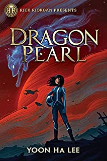 Book Cover: Dragon Pearl