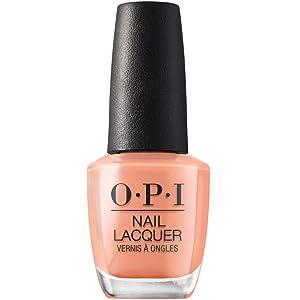 OPI OPI Nail Polish Mexico City Collection, Nail Lacquer, Coral-ing Your Spirit Animal, 0.5 Fl Oz, 0.5 fl. oz.