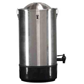 Amazon.com : Still Spirits Turbo 500 Boiler (120V) : Home Brewing ...