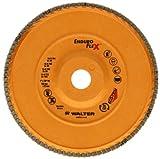 Walter Enduro-Flex Abrasive Flap Disc, Type