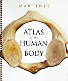 img - for Martini's Atlas of the Human Body book / textbook / text book