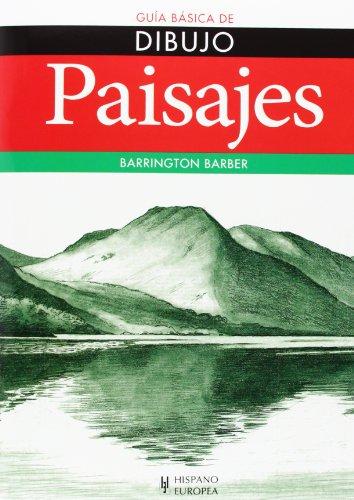 Descargar Libro Paisajes. Guía Básica De Dibujo Barber Barrington