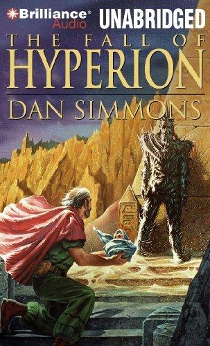 Hyperion [Pdf/ePub] eBook